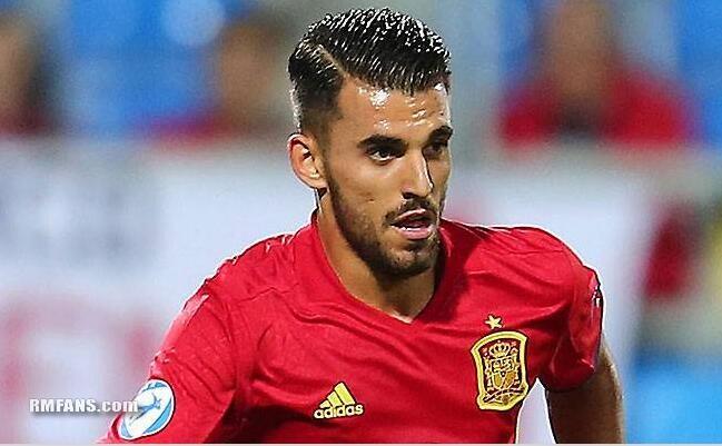 """5:1 塞瓦略斯帽子戏法帮助西班牙U21取得大胜"""""""