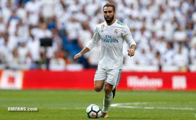 """皇家马德里对阵马德里竞技的18人大名单"""""""