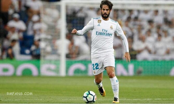 """皇家马德里对阵莱加内斯的18人大名单"""""""