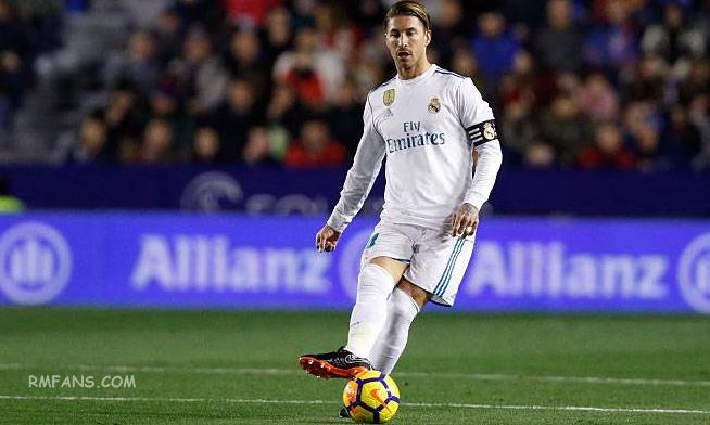 """皇家马德里对阵西班牙人的19人大名单"""""""
