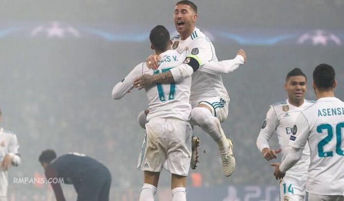 """欧冠1/4决赛抽签将在3月16日进行"""""""