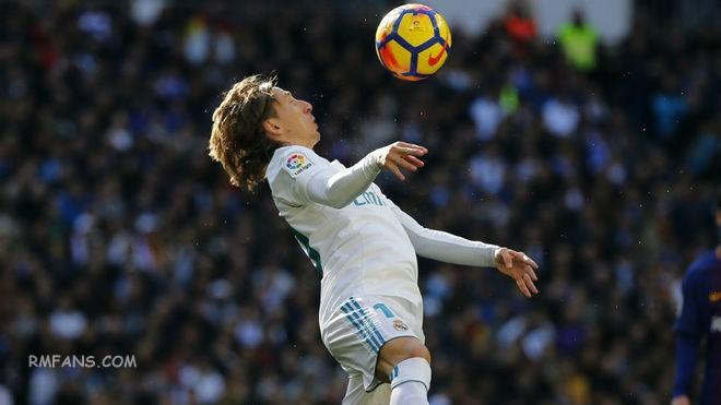 """马德里正在寻找莫德里奇的继任者"""""""