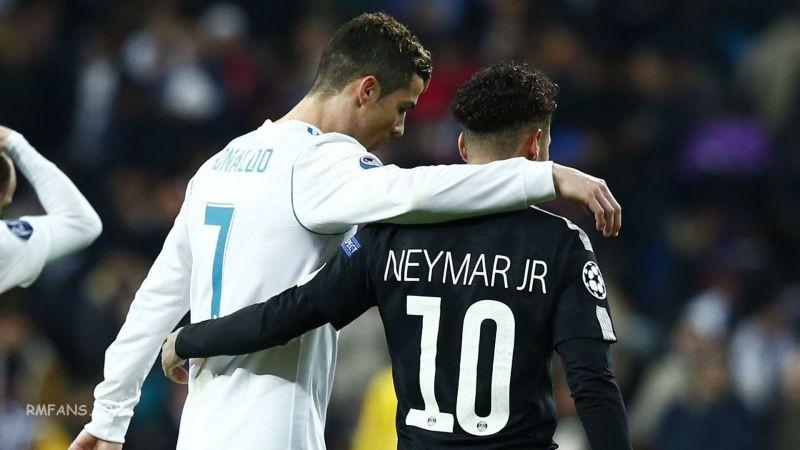 """里瓦尔多:""""内马尔很有可能转会皇马"""""""