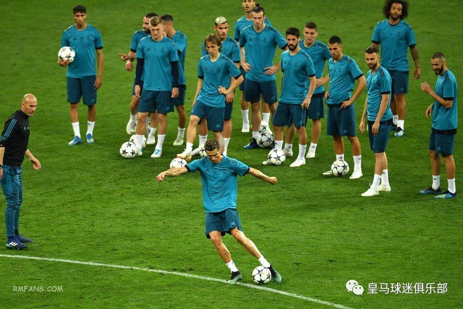 久等了,连续三年的第三场欧冠决赛终于来了!
