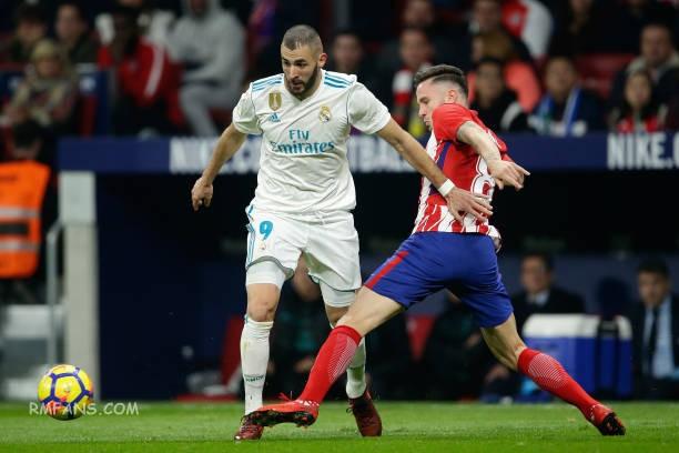 皇家马德里VS马德里竞技,新赛季的首个冠军争夺战