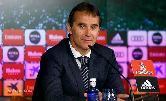 """洛佩特吉:""""我们对这场胜利感到满意和高兴"""""""