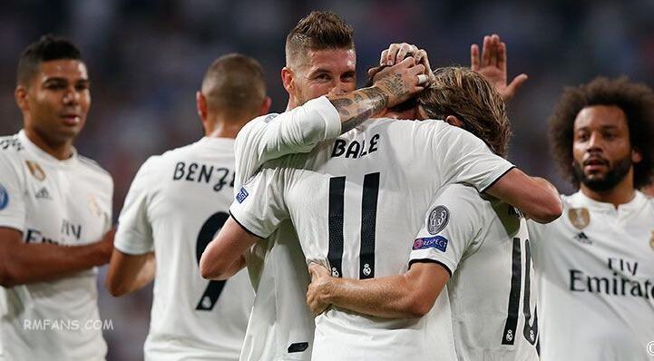 连续12个赛季欧冠开门红