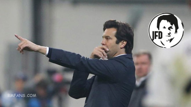 """五个进球请走了洛佩特吉,也迎来了索拉里"""""""