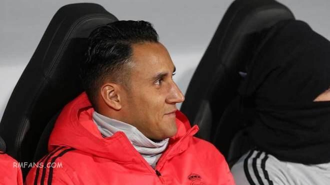 """纳瓦斯再一次缺席国家队比赛"""""""